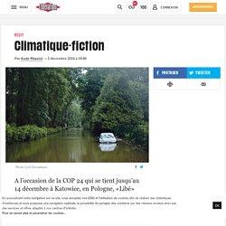 (20+) Climatique-fiction