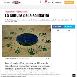 La culture de la solidarité