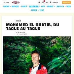 (8) Mohamed El Khatib, du tacle au tacle