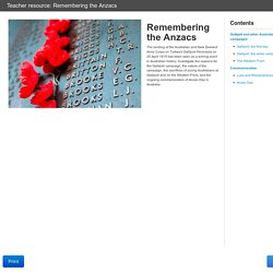 20-Remembering-the-Anzacs