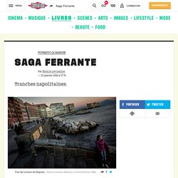 (20+) Saga Ferrante