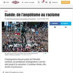 Suède: de l'angélisme au racisme