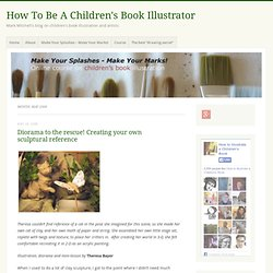 2008 May « How To Be A Children's Book Illustrator