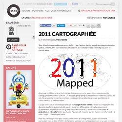 2011 à la carte
