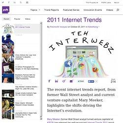 2011 Internet Trends