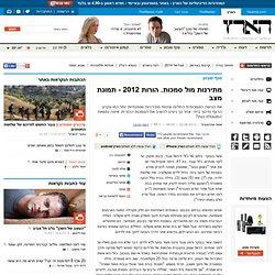 מתירנות מול סמכות. הורות 2012 - תמונת מצב - סוף שבוע - הארץ
