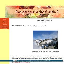 2012-paysages - annie-site