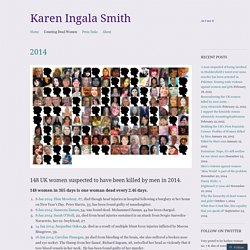 Karen Ingala Smith