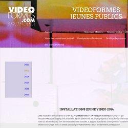 2014 - Site de videoformesjeunespublics !