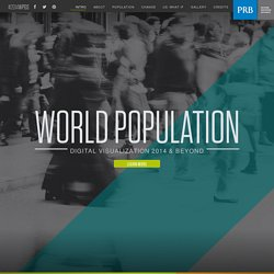 2014 World Population Data Sheet – PRB.org