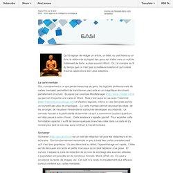 20140128 [EASI News] > Cesser d'utiliser Word. Il y a beaucoup plus efficace