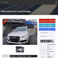 Buy Used Luxury Cars