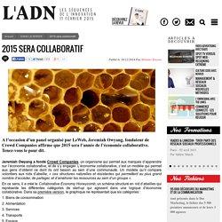2015 sera collaboratif