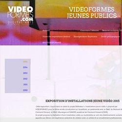 2015 - Site de videoformesjeunespublics !