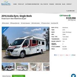 Discoverer campervans for sale