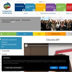 2017 - Osservatorio Permanente Giovani-Editori