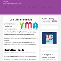 2018-mock-election-results