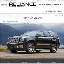 2021 GMC Yukon for Sale in Bay City