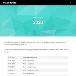 2020 – magdauczy