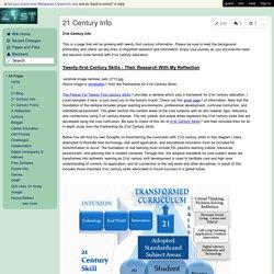 21 Century Info