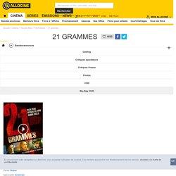 21 grammes - film 2003