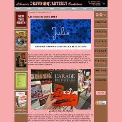 211 Bernard: Les choix de Julie 2014