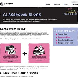 Classroom and Education Blogs - Classroom BlogPortal