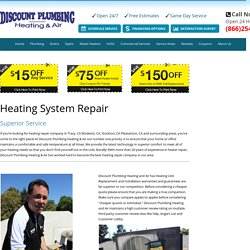 24 Hour Service – HVAC Heating Service