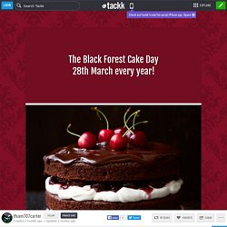 28th-March-Black-Forest-Cake-Day