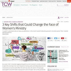 3 Key Shifts that Could Change the Face of ...