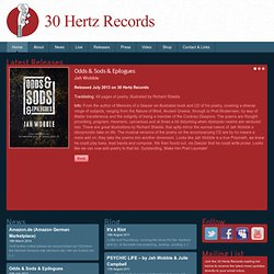 30 Hertz Records