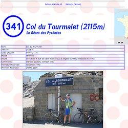 [341 - Col du Tourmalet - 2115 m]