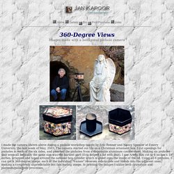 360-Degree Views
