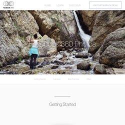 360 Photos – Facebook 360 Video