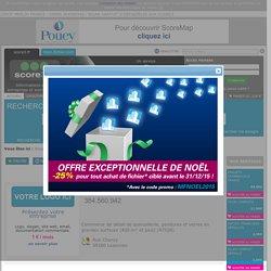 Leroy Merlin France - Siren 384560942 - bilan gratuit d'entreprise sur Score3