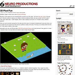 Neuro Productions