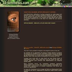 3D-Synthesis.Com