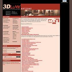 3DLuVr.com