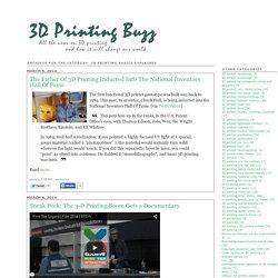 3DPrinting: 3D printing basics explained