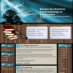 3e cycle primaire
