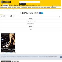 4 minutes - film 2006