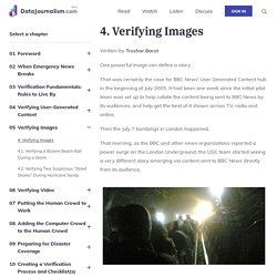 4. Verifying Images
