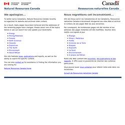 Géopanorama d'Ottawa et de Gatineau - Activités en salle de classe en relation avec le curriculum