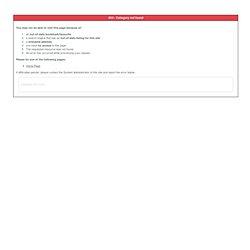 UMR TETIS - Territoires, Environnement, Télédétection et Information Spatiale - Offline