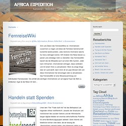 Kostenlose routingfähige Open Street Map (OSM) Karten Afrika