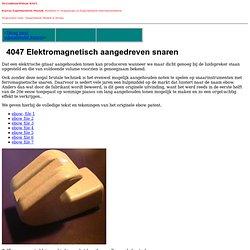 4047 Ebow