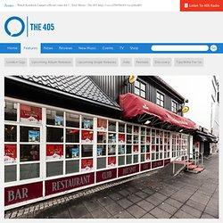 405 City Guide: Reykjavik