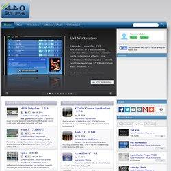440 Music SW
