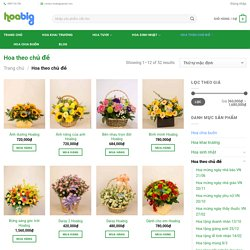49+ Mẫu Hoa Đẹp Theo Từng Chủ Đề Cho Bạn Chọn Lựa - Hoabig