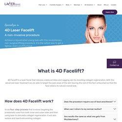 4D Laser Facelift